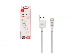 Кабель для iPhone Lightning cable BYZ BL-603, 1 м
