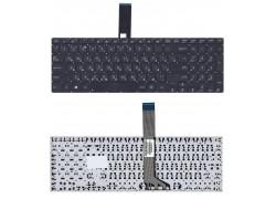 Клавиатура для ноутбука Asus V551 черная