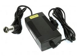 Зарядное устройство AD024-EC2 для электросамоката 42V 2A разъем: Canon