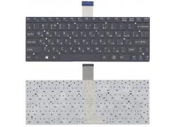 Клавиатура для ноутбука Sony Vaio SVT11 черная