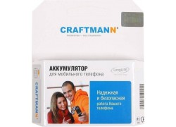 Аккумулятор Samsung i9235 GALAXY GOLDEN 1800 mAh CRAFTMANN