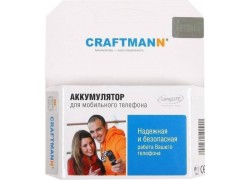 Аккумулятор LG E988 OPTIMUS E BL-48TH li-ion 3200 mAh CRAFTMANN
