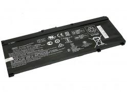 Аккумулятор SR04XL для ноутбука HP 15.4V 4550mAh ORG
