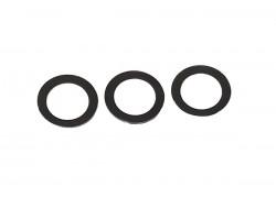 Стекло камеры для Samsung G991B/ G996B Galaxy S21/ S21 Plus (3 в 1)