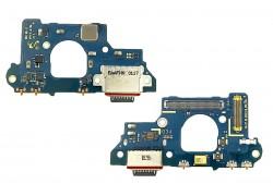 Шлейф для Samsung G780F Galaxy S20 FE с разъемом зарядки (плата)