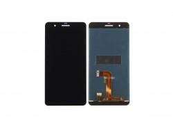 Дисплей для Huawei Honor 6 Plus (PE-TL10) в сборе с тачскрином (черный)