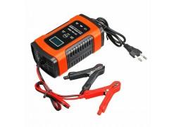 Зарядное устройство для аккумуляторов FOXSUR FBC1205D