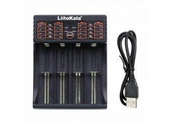 Зарядное устройство для аккумуляторов LiitoKala Lii-402