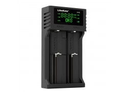 Зарядное устройство для аккумуляторов LiitoKala Lii-S2