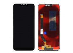 Дисплей для Huawei Honor 8C (BKK-L21) в сборе с тачскрином (черный)