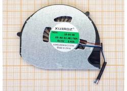 Вентилятор (кулер) для ноутбука Acer Aspire S3-331