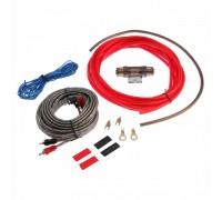 Набор кабелей для автоакустики MDK 4GA (5 метров)