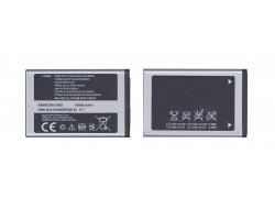АКБ ORIGINAL Samsung F400/L700/S5600/S3650/S5630/S7070/C6112 AB463651BU