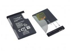 Аккумулятор NOKIA BL-4C 6100  Азия