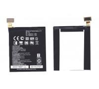 Аккумулятор ORIGINAL LG BL-T3 P895