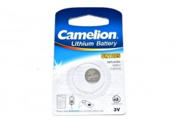 Элемент питания Camelion CR1225 BL1