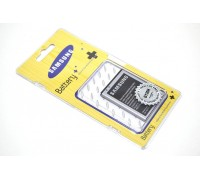 Аккумулятор COPY ORIGINAL Samsung G130 (GALAXY STAR 2 DUOS) EB-BG130ABE
