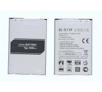 Аккумулятор COPY ORIGINAL LG BL-51YF H818/G4