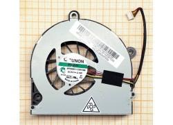 Вентилятор (кулер) для ноутбука Toshiba Satellite P770