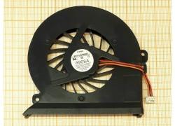 Вентилятор (кулер) для ноутбука Samsung NP-E152