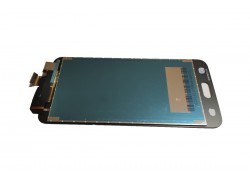 Дисплей для Samsung G570F/ DS Galaxy J5 в сборе с тачскрином (золото), orig