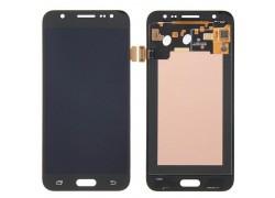 Дисплей для Samsung J730FN/DS Galaxy J7 (2017) в сборе с тачскрином (черный), OLED