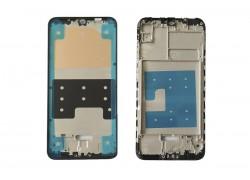 Средняя часть для Huawei Honor 8A (рамка дисплея) черный, с разбора