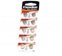 Элемент питания Camelion G13/AG13/LR44 BL10