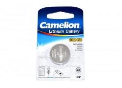 Элемент питания Camelion CR2450 BL1