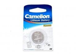 Элемент питания Camelion CR2330 BL1