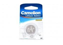 Элемент питания Camelion CR2325 BL1