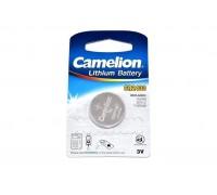 Элемент питания Camelion CR2430 BL1
