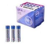Батарея щелочная Космос LR03/286 BL20 20/AAA цена за 20 шт