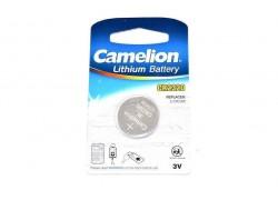 Элемент питания Camelion CR2320 BL1
