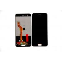 Дисплей для Huawei Honor 9 (STF-L09) в сборе с тачскрином (черный)