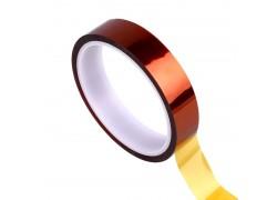 Термоскотч односторонний Помощник PM-INR02 20мм (10м) (упаковка 5 шт.)