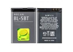 Аккумулятор NOKIA BL-5BT 5140 Азия