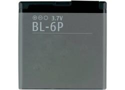 Аккумулятор NOKIA BL-6P Азия