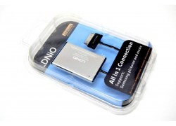 Card Reader для Samsung Galaxy TAB DL-S502 (Micro SD\SD\MMC\M2\MS Duo\