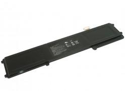 Аккумуляторная батарея для ноутбука Razer Blade 2016 14 V2 11.4V 70Wh BETTY4 ORG черная