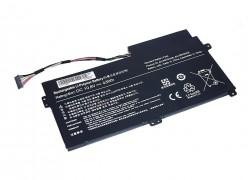 Аккумуляторная батарея для ноутбука Samsung 370 (AA-PBVN3AB) 10.8V 43Wh OEM черная