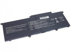 Аккумуляторная батарея для ноутбука Samsung 900X3C (AA-PBXN4AR) 7.4V 5200mAh OEM черная