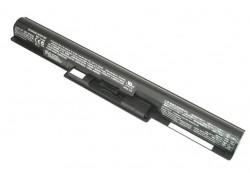 Аккумуляторная батарея для ноутбука Sony Vaio 14E 15E (VGP-BPS35A) 14.8V 40Wh Original черная