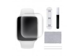 Защитное стекло дисплея Apple Watch 40 mm с УФ лампой