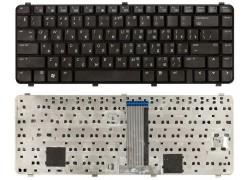 Клавиатура для ноутбука HP Compaq 510 515 610 615 черная