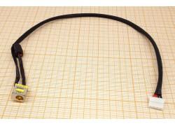Разъем питания для ноутбука Acer 5920 с кабелем 30см