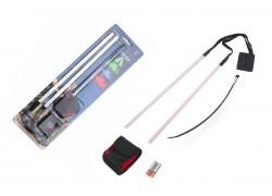Фонарик светодиодный велосипедный Огонек SH-084 (2 ленты по 7LED)
