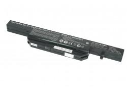 Аккумулятор W650BAT-6 для ноутбука DNS 10.8-11.1V 4400mAh ORG