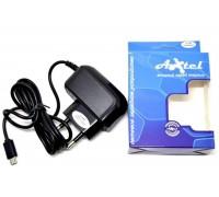 Сетевое зарядное устройство micro USB 1000mAh AXTEL универсальное