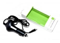 Автомобильное зарядное устройство micro USB 1000mAh Activ универсальное